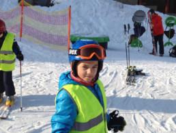 oboz narciarski