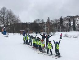 Ferie narciarskie